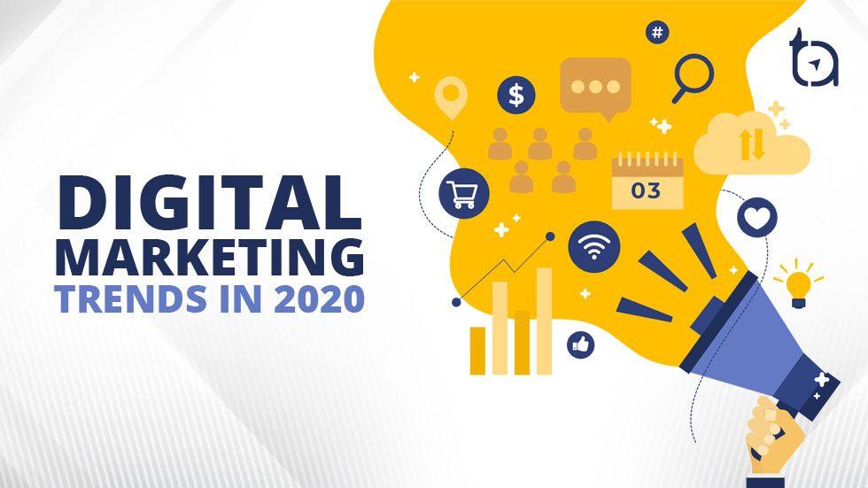 Las tres grandes tendencias transversales que están impactando en cómo se hace marketing actualmente.