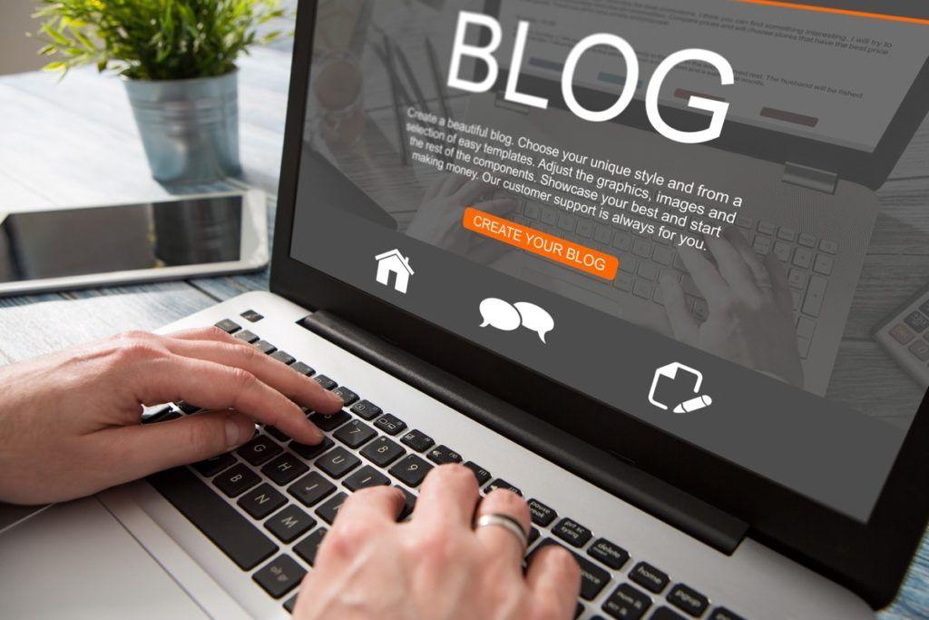 Tips para escribir buenos contenidos para el blog de tu negocio.