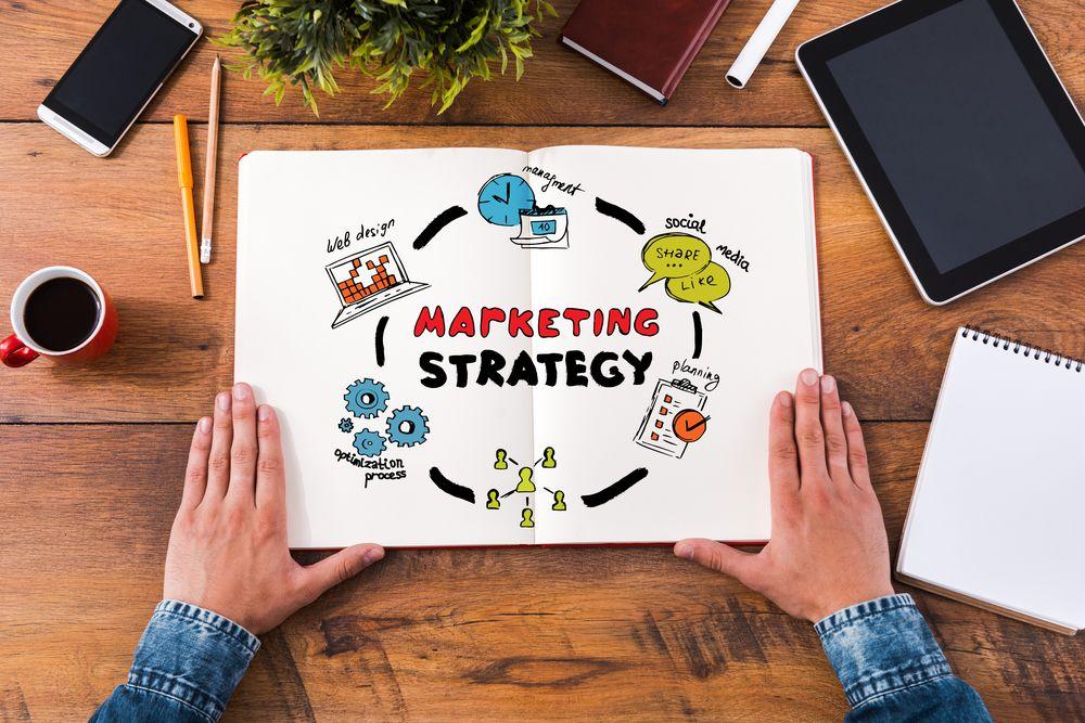 5 Cambios en la estrategia de marketing digital durante la pandemia de coronavirus.
