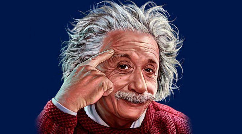 Einstein y su error más sabio