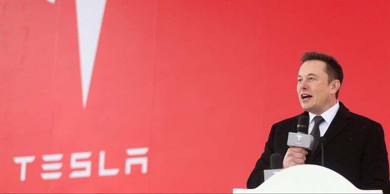 El ambicioso Elon Musk